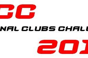 25/09/2017 : Classement provisoire du Regional Clubs Challenge 2017