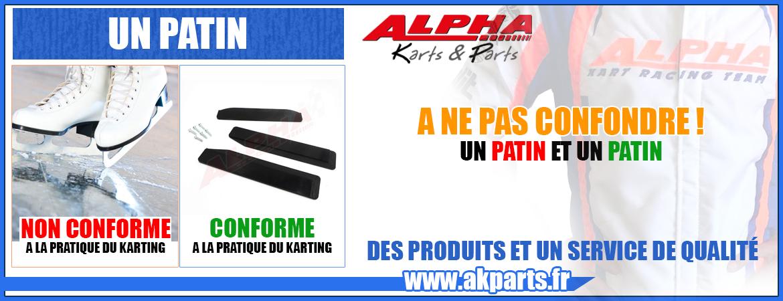 Alpha Karts & Parts