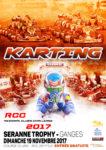 Seranne Trophy «RCC 5/5» – Course Clubs – Dimanche 19 novembre – Circuit Kartix Parc de Ganges