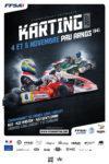Championnat de France KZ Long Circuit à Pau Arnos – Liste des engagés