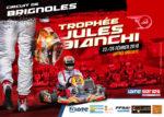 J – 11 pour le Trophée Jules Bianchi !!