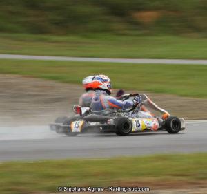 Championnat de France Long Circuit à Pau Arnos – Les photos