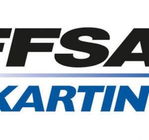 Les règlements Karting 2019 sont disponibles