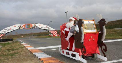 Karting-Sud.com vous souhaite un joyeux Noël !