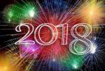 Karting-Sud.com vous souhaite une très bonne année 2018 !