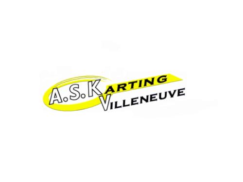 Logo ASK Villeneuve sur Lot