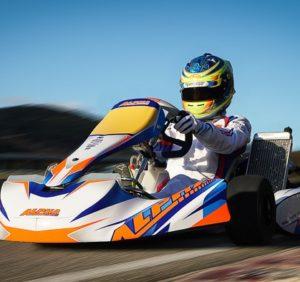 Alpha Karting sur tous les fronts