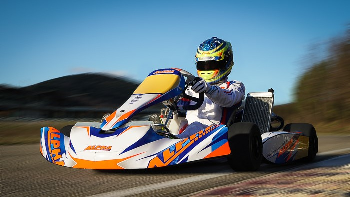 Alpha Karting