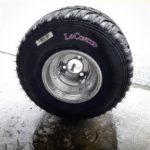 KZ2 – Les pneus pluie CIK de nouveau autorisés !