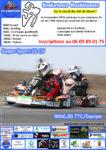 Nouvelle date pour l'endurance Razbitumes sur le circuit des 24h de Muret