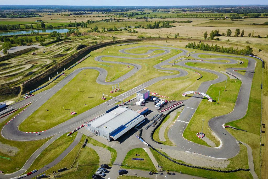 Circuit de Muret
