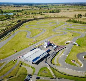 Le circuit Haute-Garonne Karting de Muret va faire peau neuve !
