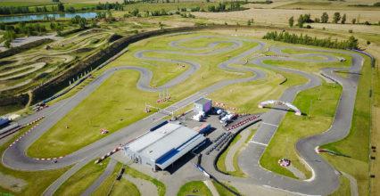 Le circuit compétition HGK à Muret de nouveau accessible sans réservation à partir du 3 juin