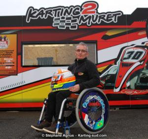 1ère manche du Trophée Nicolas Chevesson à Karting 2 Muret – Les photos
