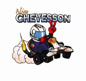 Trophée Chevesson 2018