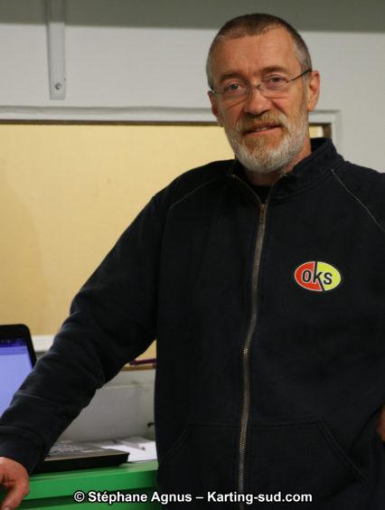 Vidéo – Rencontre avec Thierry Estre de O.K.S.