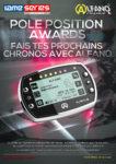 IAME Series France et ALFANO France lancent l'ALFANO Pole Position Awards !!
