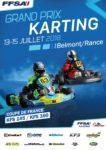 Coupe de France KFS à Belmont sur Rance – Information pilote