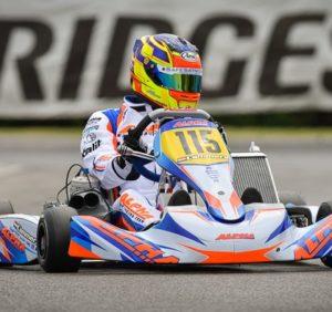 La dynamique d'Alpha Karting s'étend à l'international