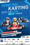 CHAMPIONNATS ET COUPE DE FRANCE – SOUCY – 21 & 22 JUILLET 2018 – Dossier de présentation FFSA Karting Soucy