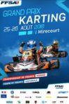 CHAMPIONNAT ET COUPE DE FRANCE – MIRECOURT – 25 & 26 AOUT 2018 – Dossier de présentation FFSA Karting Mirecourt