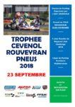 Trophée Cévenol Rouveyran Pneus 2018
