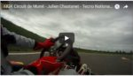 Un tour du circuit de Muret avec Julien Chastanet !
