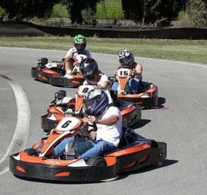 Endurance d'Automne Sud Karting