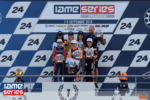 IAME Series France - Final en apothéose