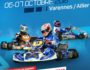 CHAMPIONNAT DE FRANCE – VARENNES SUR ALLIER – 6 & 7 OCTOBRE 2018 – Dossier de présentation FFSA Karting Varennes
