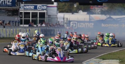 IAME INTERNATIONAL FINAL 2018 – Le suspense reste entier à la IAME International Final