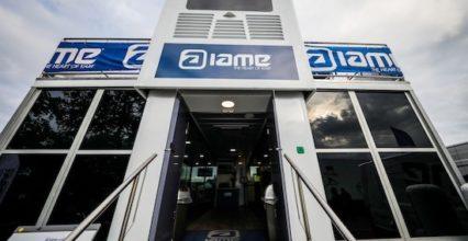 Calendrier IAME France 2019