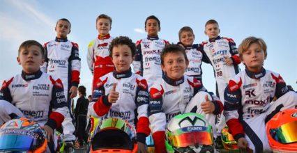 IAME INTERNATIONAL FINAL 2018 – LE MANS – Performances françaises en international au Mans