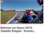 Un tour du circuit de Belmont sur Rance avec Valentin Rongier !