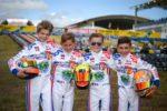 ROTAX MAX CHALLENGE GRAND FINALS 2018 - CONDE PARAIBA, BRESIL - Quatre jeunes espoirs tricolores au Mondial Rotax