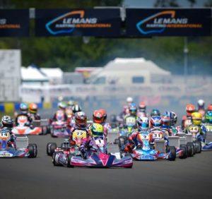 CHAMPIONNATS & COUPES DE FRANCE KARTING 2019 – Les inscriptions sont ouvertes pour une saison 2019 FFSA Karting très attractive