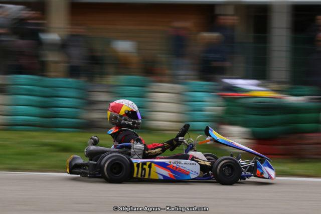 X30J - Alvaro de Oliveira - ALès