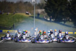 CHAMPIONNAT DE FRANCE JUNIOR KARTING – ANGERVILLE – 30 & 31/03/2019