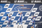 CHAMPIONNAT DE FRANCE JUNIOR KARTING – 1RE EPREUVE – LE MANS – 23 & 24/03/2019