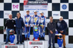 CHAMPIONNAT DE FRANCE JUNIOR KARTING - AIGUES-VIVES - 11 & 12/05/2019