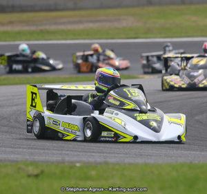 2ème manche du Championnat de France Superkart et Grand Prix Camion à Nogaro – Les photos