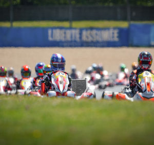 CHAMPIONNAT DE FRANCE LONG CIRCUIT – CAROLE – 01 & 02/06/19