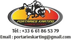 Portaries Karting