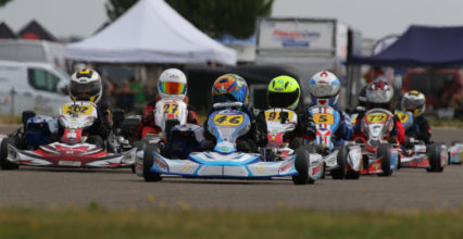 Rassemblement National UFOLEP Karting 2019 à Escource – Les photos