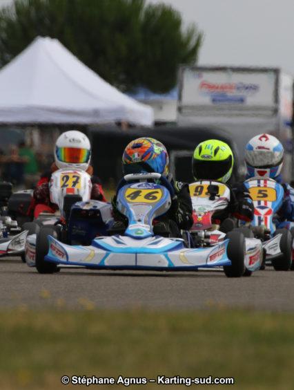 Trophée Kart Ufolep Nouvelle Aquitaine 2021 – Les dernières décisions du Comité d'Organisation