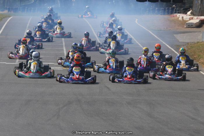 Challenge Jean-Claude Sanchez 2019 - Belmont sur Rance