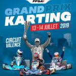 CHAMPIONNATS DE FRANCE - VALENCE - 12/14 JUILLET 2019