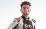 Anthony Abbasse en Formule 20.000 à Laval au volant d'un Sodikart de 1993 !