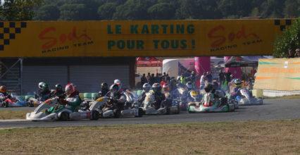 Trophée UFOLEP Kart Aquitaine 2019 à Layrac  – Les photos