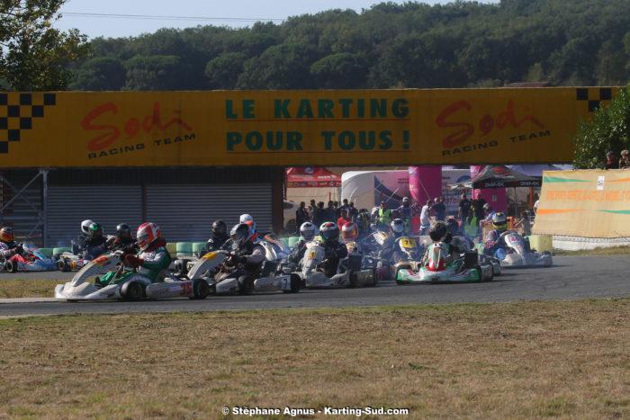 Trophée Ufolep kart